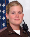 Deputy Sheriff Sarah Irene Haylett-Jones | Monroe County Sheriff's Department, Indiana