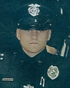 Police Officer Nathaniel Michael Burnfield | South Strabane Township Police Department, Pennsylvania