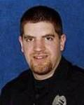 Police Officer Charles Benjamin Skinner   North Salt Lake Police Department, Utah