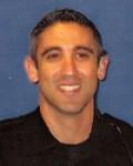 Police Officer Alex Del Rio   Hollywood Police Department, Florida