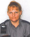 Sergeant Barbara Leggett Shumate   Texas Department of Criminal Justice, Texas