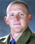 Officer Joseph Paul Sanders | California Highway Patrol, California