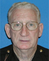 Deputy Sheriff William Kenneth Chadwell   Pickaway County Sheriff's Office, Ohio