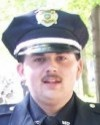 Police Officer Jarod Michael Dean | Boston Heights Police Department, Ohio