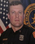 Police Officer Glen L. Ciano | Suffolk County Police Department, New York