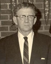 Sheriff Raymond Warf   Letcher County Sheriff's Department, Kentucky