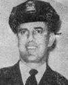 Patrolman Albert Saccocia | East Bridgewater Police Department, Massachusetts