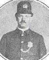Patrolman William C. Boers | Cincinnati Police Department, Ohio