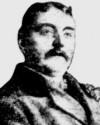 Deputy Sheriff Harry H. Exley   Allegheny County Sheriff's Office, Pennsylvania