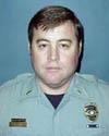 Lieutenant Stuart Jay Alexander   Corpus Christi Police Department, Texas