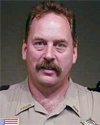 Jailer Thomas Carroll | Goodhue County Sheriff's Department, Minnesota