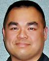 Sergeant Nelson Kai Ng | Ellensburg Police Department, Washington