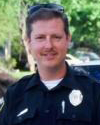 Police Officer Geoffrey W. G. Stone | Vestavia Hills Police Department, Alabama