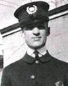 Patrolman James E. Boggio | Denver Police Department, Colorado