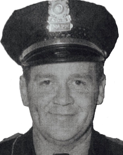 Lieutenant James E. Bohanan | Vandalia Police Department, Ohio
