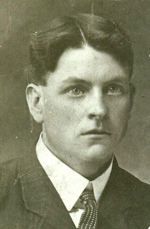 Constable Isaac
