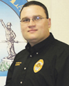 Police Officer William Dexter Hammond | Headland Police Department, Alabama