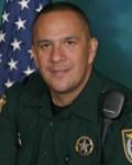 Deputy Sheriff Burton