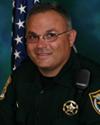 Deputy Sheriff Warren Keith