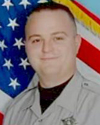 Deputy Sheriff Brandon Scott Coker | Vance County Sheriff's Office, North Carolina