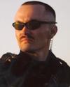 Deputy Sheriff D. Robert Martin Harvey | Lubbock County Sheriff's Department, Texas