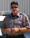 Sergeant Dulan Earl Murray, Jr.   Nags Head Police Department, North Carolina
