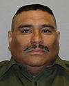 Border Patrol Agent Cruz C. McGuire | United States Department of Homeland Security - Customs and Border Protection - United States Border Patrol, U.S. Government