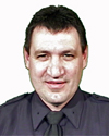 Detective William J. Holfester | New York City Police Department, New York