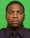 Detective Omar J. Edwards | New York City Police Department, New York