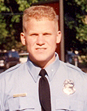 Police Officer David Richard Loeffler | Minneapolis Police Department, Minnesota