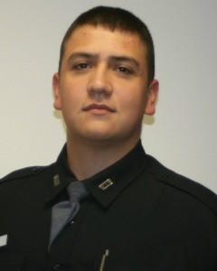 Trooper Jorge Ronald Dimas | Wisconsin State Patrol, Wisconsin