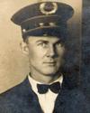 Patrolman Sherman Edward Webb | Chanute Police Department, Kansas