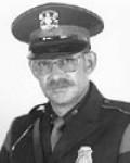Trooper James E. Boland | Michigan State Police, Michigan
