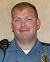 Officer Timothy Q. Brenton | Seattle Police Department, Washington