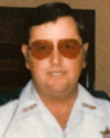 Officer Kenneth Stanley Baldwin | Okaloosa County Airports Police Department, Florida
