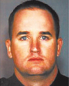 Police Officer Trevor Alan Nettleton | Las Vegas Metropolitan Police Department, Nevada