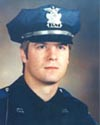 Officer Robert Paul Bolton | Eau Claire Police Department, Wisconsin