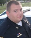 Deputy Sheriff Adam Michael Mehagan | Osage County Sheriff's Office, Oklahoma