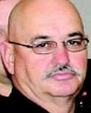 Captain Dennis Darrell Cagle | Henderson Police Department, Tennessee