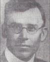 Night Watchman August Godfrey Nowka | Tuttle Police Department, Oklahoma