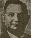 Sheriff Walter C. Mosier | Pottawatomie County Sheriff's Office, Oklahoma