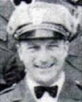 Officer Edward L. Bond | California Highway Patrol, California