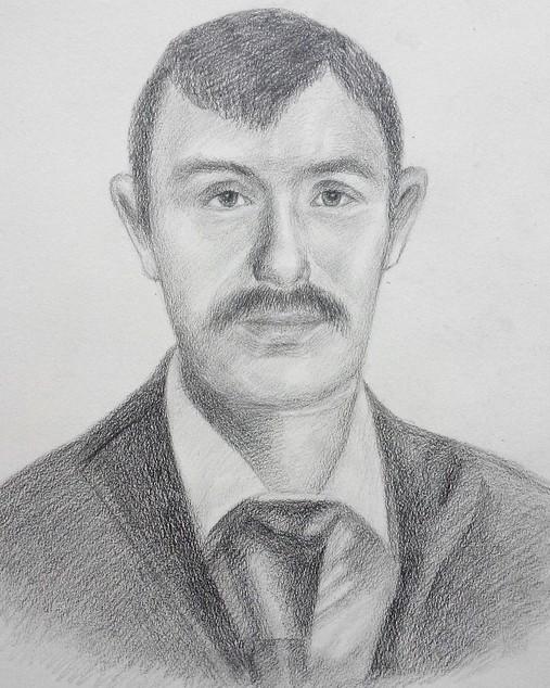 City Marshal William Frederick Baird | Fairbury Police Department, Illinois