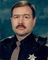 Deputy Sheriff John Mark Bernard | Grant County Sheriff's Office, Washington