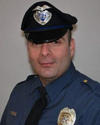 Corporal Christopher Milito | Delaware River Port Authority Police Department, New Jersey
