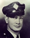 Patrolman Albert Strong Boney | North Carolina Highway Patrol, North Carolina