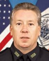 Police Officer Daniel C. Conroy | New York City Police Department, New York