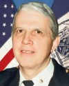 Inspector Richard Daniel Winter | New York City Police Department, New York