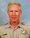 Deputy Sheriff Joel Brian Wahlenmaier   Fresno County Sheriff's Office, California