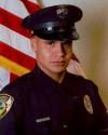 Police Officer Javier Bejar | Reedley Police Department, California